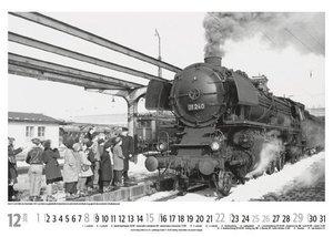 Faszinierende Lokomotiven 2019