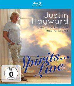 Spirits...Live-Live At The Buckhead Theatre