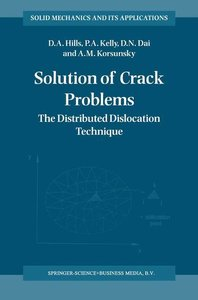 Solution of Crack Problems