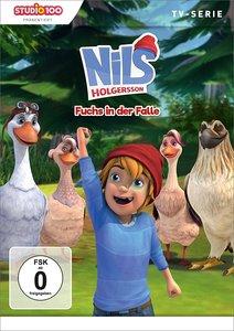 Nils Holgersson (CGI) - DVD 4