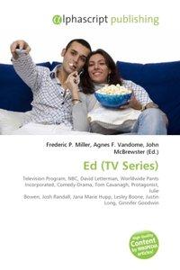 Ed (TV Series)
