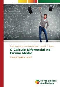 O Cálculo Diferencial no Ensino Médio