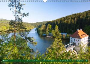 Malerisches Ostbayern (Wandkalender 2019 DIN A3 quer)