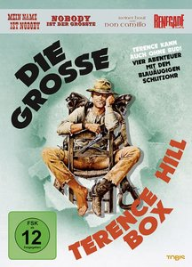 Die große Terence Hill-Box