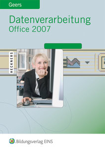 Datenverarbeitung Office 2007