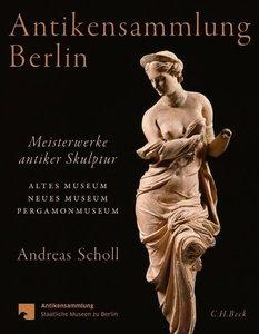 Antikensammlung Berlin
