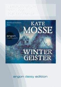 Wintergeister (DAISY Edition)