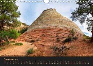 USA Der Südwesten - Einzigartige Monumente (Wandkalender 2019 DI