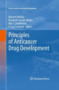 Principles of Anticancer Drug Development