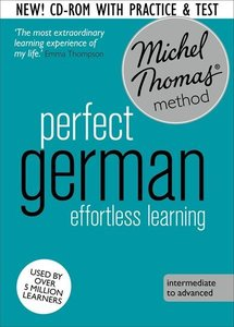 Perfect German with the Michel Thomas Method