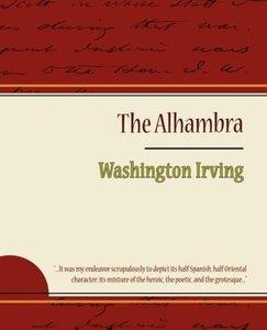 The Alhambra - Washington Irving
