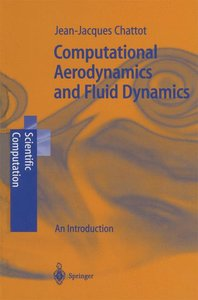 Computational Aerodynamics and Fluid Dynamics