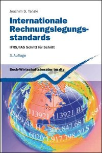 Internationale Rechnungslegungsstandards