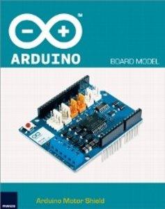ARDUINO Motor Shield - Lernpaket
