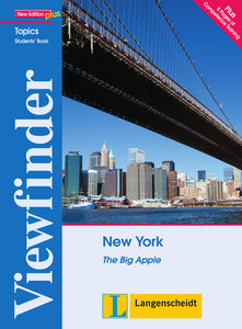 New York - Students' Book