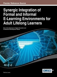 Synergic Integration of Formal and Informal E-Learning Environme