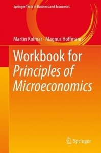 Workbook for Principles of Microeconomics