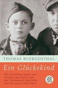 Buergenthal, T: Glückskind
