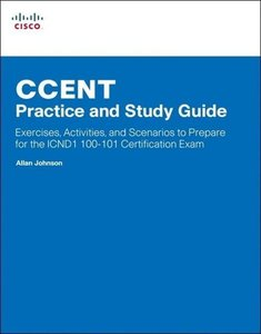 CCENT Practice and Study Guide