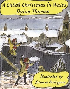 A Child\'s Christmas in Wales