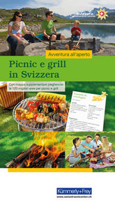 Picnic e grill in Svizzera