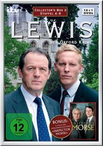Lewis;(4-6)(Coll.Box 2)