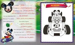 Disney Micky und die flinken Flitzer: Meine ersten Freunde