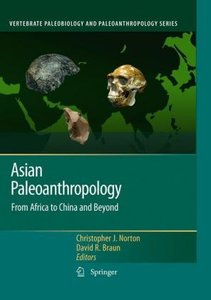 Asian Paleoanthropology