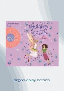 Philippa und die Traumfee (DAISY Edition)