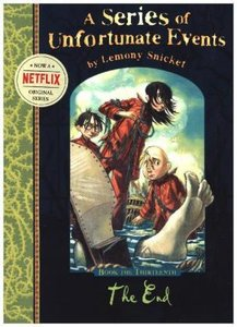 A Series of Unfortunate Events 13. The End