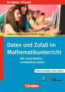 Daten und Zufall im Mathematikunterricht
