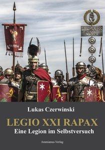Legio Rapax