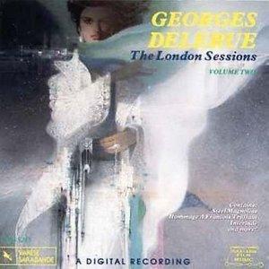 Georges Delerue-London Sessi