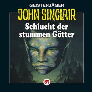 John Sinclair - Folge 87