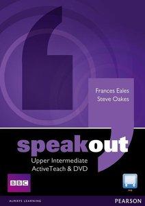 Speakout Upper Intermediate Active Teach CD-ROM