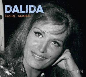 Dalida-Bambino-Gondolier