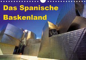 Das Spanische Baskenland