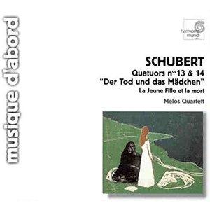 Streichquartette 13 & 14
