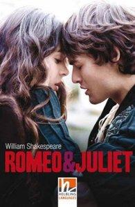 Romeo & Juliet, Class Set. Level 3 (A2)