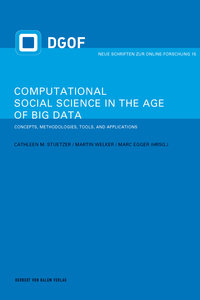 Computational Social Science in the Age of Big Data