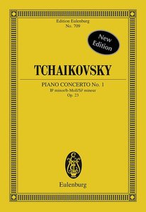 Concerto No. 1 b-Moll