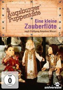 Augsburger Puppenkiste-Eine kleine Zauberflöte