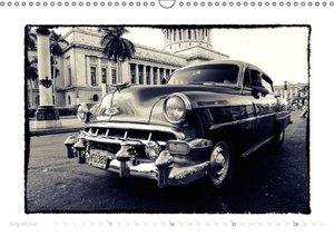 Cuba Cars 2016 (Wandkalender 2016 DIN A3 quer)