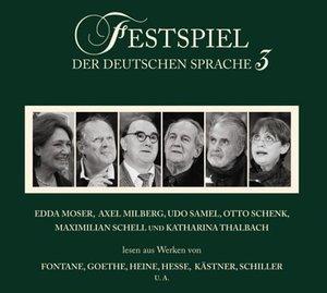 Festspiel der Deutschen Sprach