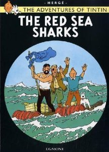 The Adventures of Tintin - The Red Sea Sharks