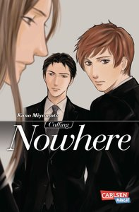 Calling 02: Nowhere