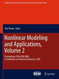 Nonlinear Modeling and Applications, Volume 2