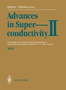 Advances in Superconductivity II
