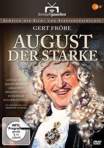 August der Starke-mit Gert Fröbe