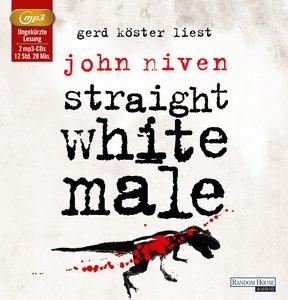 Straight White Male